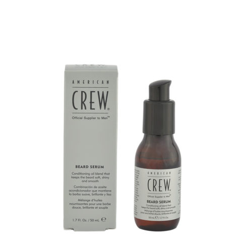 American Crew Beard Serum 50ml - siero barba