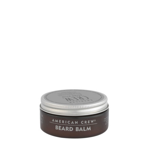 American Crew Beard Balm 60gr - balsamo per la barba