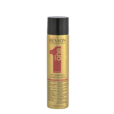 Uniq One Dry Shampoo 75ml - shampoo a secco