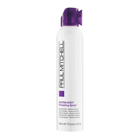 Paul Mitchell Extra body Finishing spray 300ml - lacca volumizzante