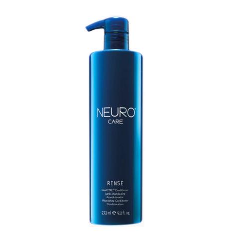 Paul Mitchell Neuro Care Rinse HeatCTRL Conditioner 272ml - balsamo protezione calore