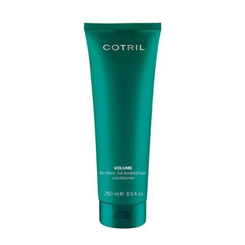 Cotril Creative Walk Volume Conditioner for thick hair 250ml - Balsamo Volumizzante Capelli Grossi