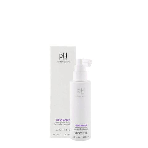 Cotril pH Med Densigenie Densifying Lotion 125ml - lozione densificante per capelli diradati e fini