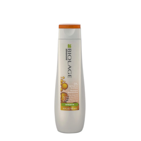 Biolage advanced Oil renew Shampoo 250ml - Shampoo Idratante