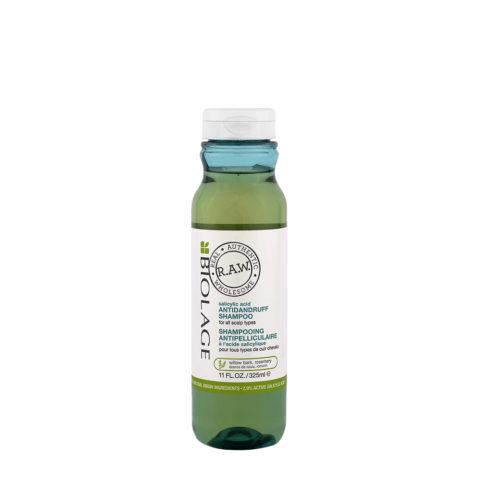 Biolage RAW Antidandruff Shampoo 325ml - shampoo antiforfora