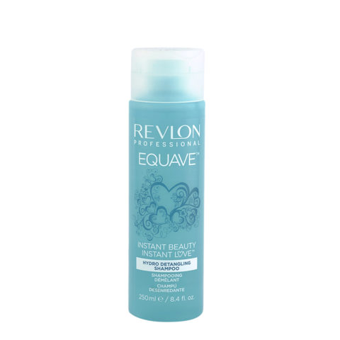 Revlon Equave Hydro Detangling shampoo 250ml - shampoo idratante districante