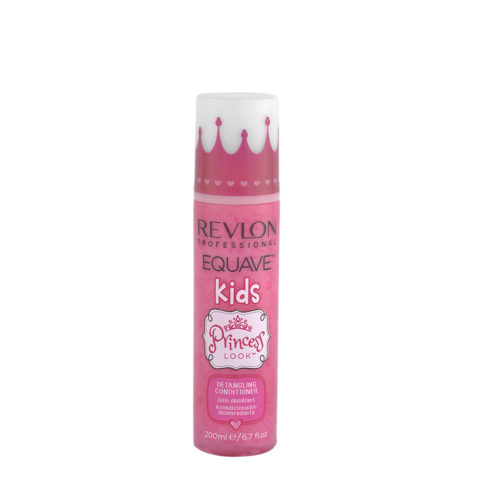 Revlon Equave Kids Princess Look balsamo districante per bambini 200ml