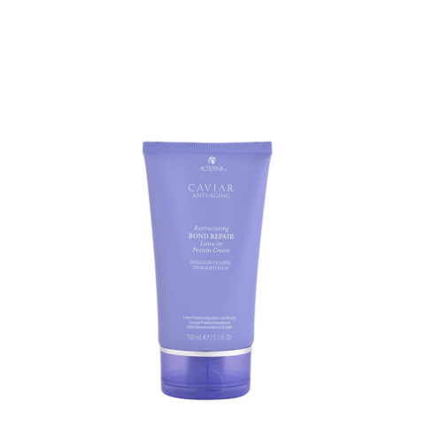 Alterna Caviar Restructuring Bond repair Leave in Protein Cream 150ml - crema alle proteine
