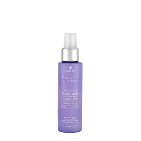 Alterna Caviar Restructuring Bond repair Leave in Heat Protection Spray 125ml - protezione termica