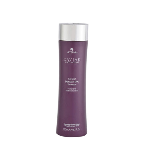 Alterna Caviar Clinical Densifying Shampoo 250ml - detossinante densificante