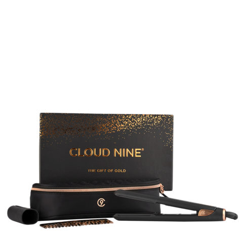 Cloud Nine The gift of gold The original iron Limited edition