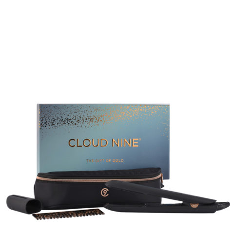 Cloud Nine The gift of gold The touch iron Limited edition