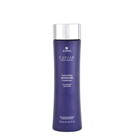 Alterna Caviar Anti-aging Replenishing Moisture Conditioner 250ml - balsamo idratante