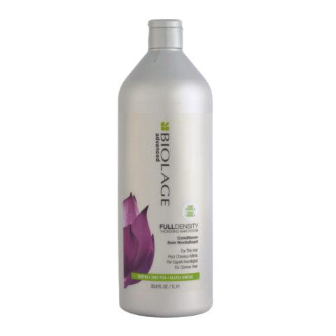 Biolage advanced FullDensity Conditioner 1000ml - balsamo capelli fini