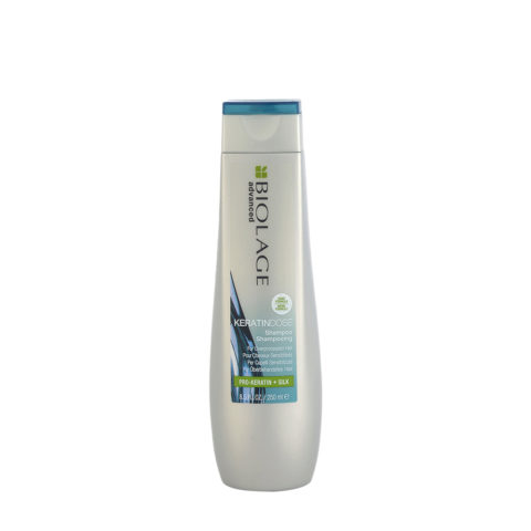 Biolage Advanced Keratindose Shampoo 250ml - shampoo ristrutturante