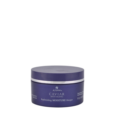 Alterna Caviar Replenishing Moisture Masque 161g - maschera intensiva antietà