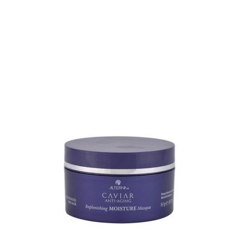Alterna Caviar Replenishing Moisture Masque 161g - maschera intensiva antietà