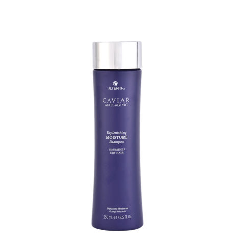 Alterna Caviar Anti-aging Replenishing Moisture shampoo 250ml - shampoo idratante
