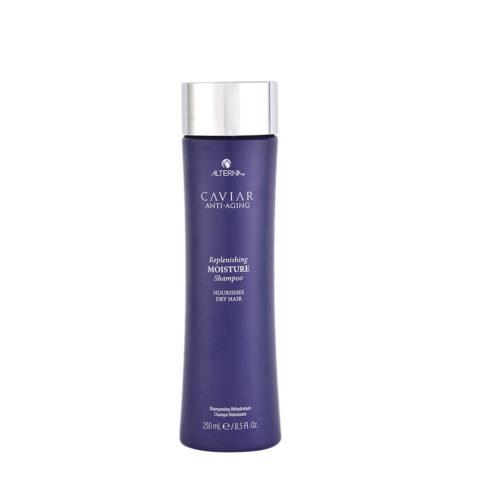 Alterna Caviar Anti-aging Replenishing Moisture shampoo 250ml - shampoo idratante