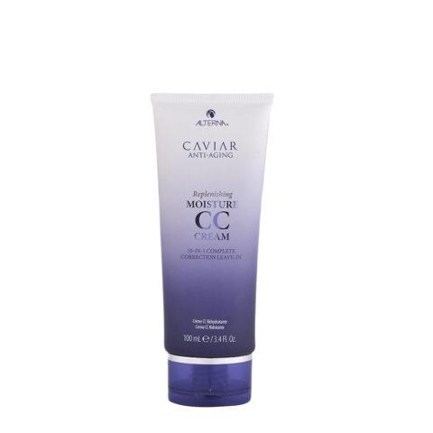 Alterna Caviar Replenishing Moisture CC Cream 100ml - crema per capelli multi azione