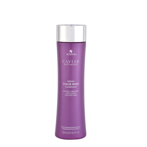Alterna Caviar Infinite Color Hold conditioner 250ml - balsamo capelli colorati