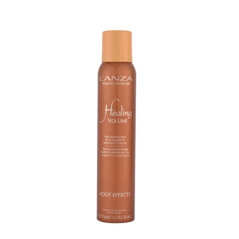 L' Anza Healing Volume Root Effects 200ml - mousse volumizzante