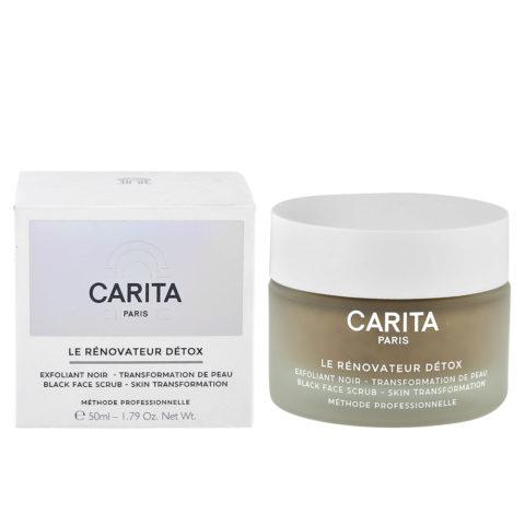 Carita Le Rénovateur Detox 50ml - esfoliante rigenerante viso