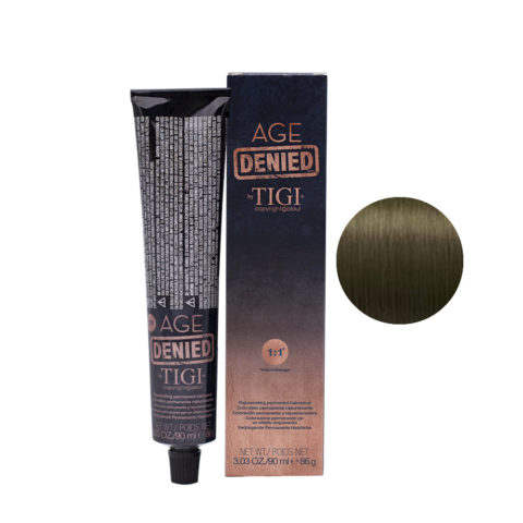 77/ Biondo neutrale intenso Tigi Age denied 90ml