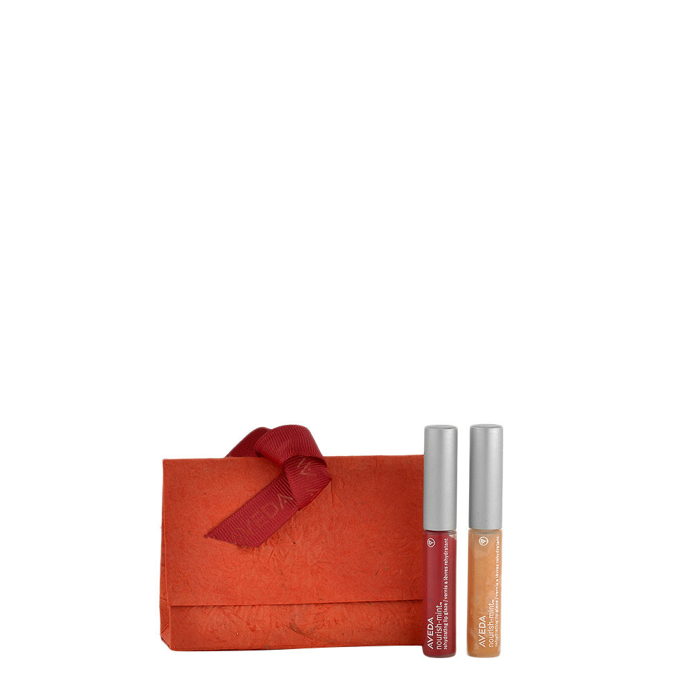 Aveda Makeup Kit Make her smile - lucidalabbra idratante