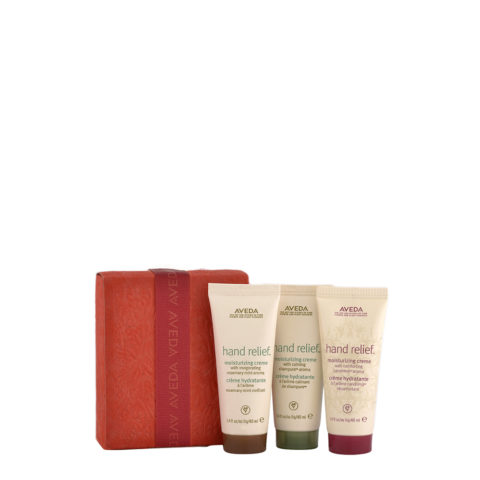 Aveda Bodycare Kit Renewing Journey - creme mani