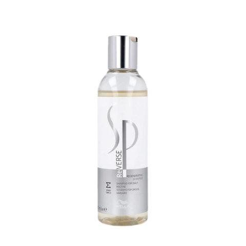 Wella SP Reverse Regenerating shampoo 200ml - shampoo rigenerante uso frequente