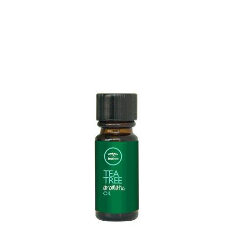 Paul Mitchell Tea tree Special Aromatic oil 10ml - gocce manicure pedicure