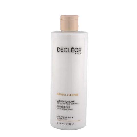 Decléor Aroma Cleanse Lait Demaquillant 400ml - latte struccante