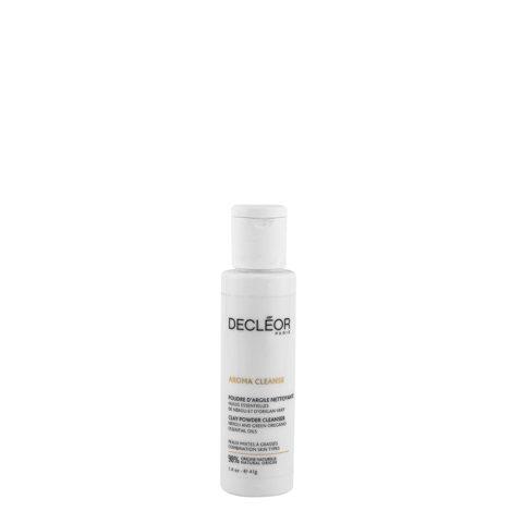 Decléor Aroma Cleanse Poudre D'Argile Nettoyante 41gr - polvere argilla detergente
