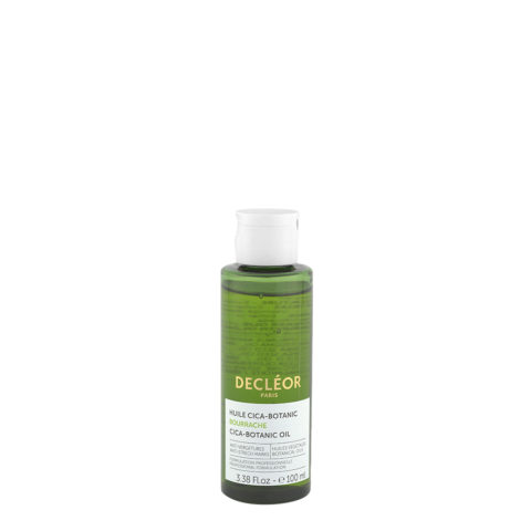 Decléor Body Care Huile Cica Botanic 100ml - olio anti smagliature