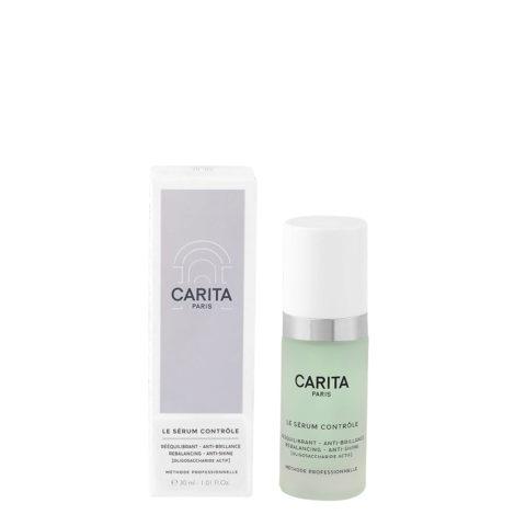 Carita Skincare Le Serum Controle 30ml - siero correttore effetto mat