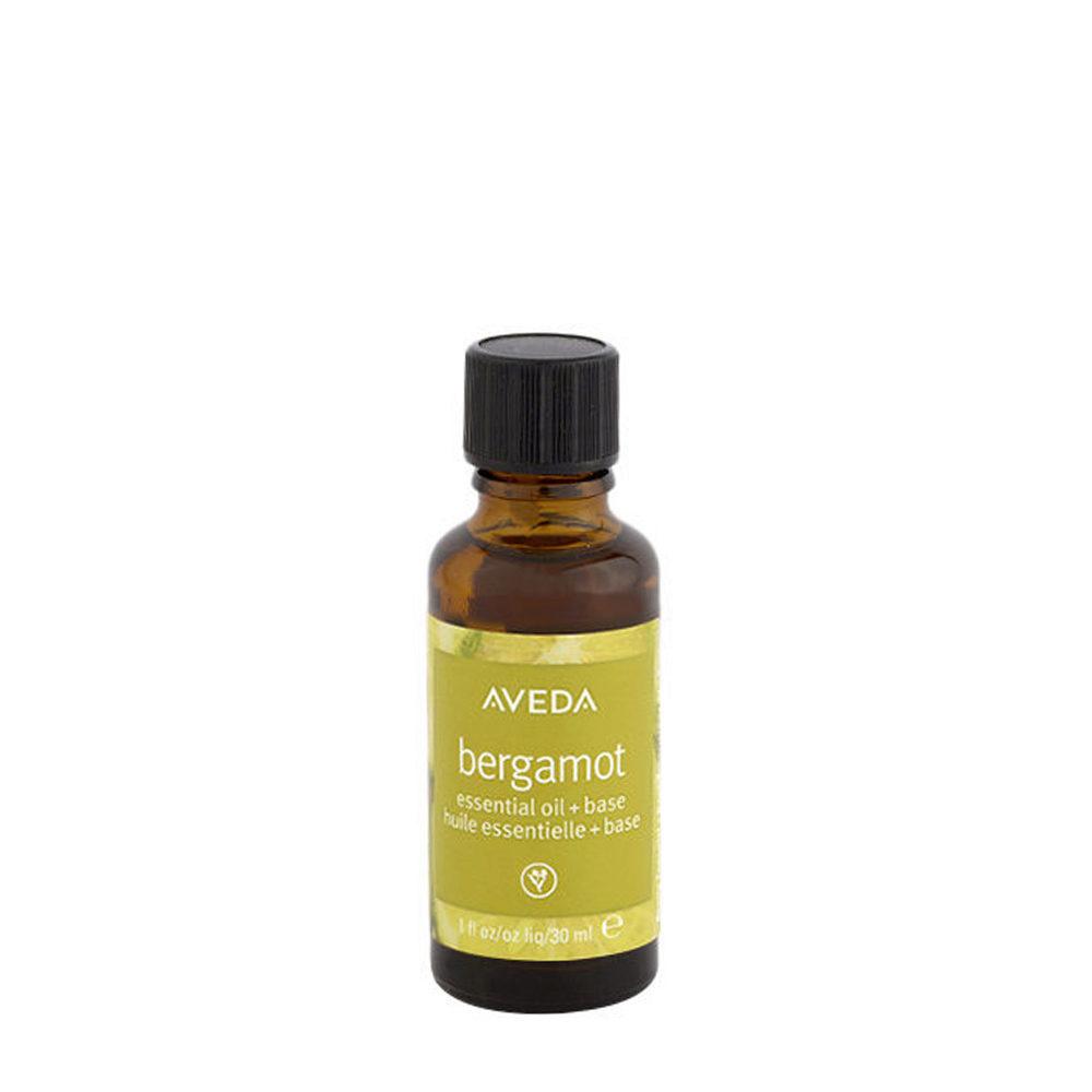Aveda Essential Oil Bergamot 30ml - olio essenziale bergamotto