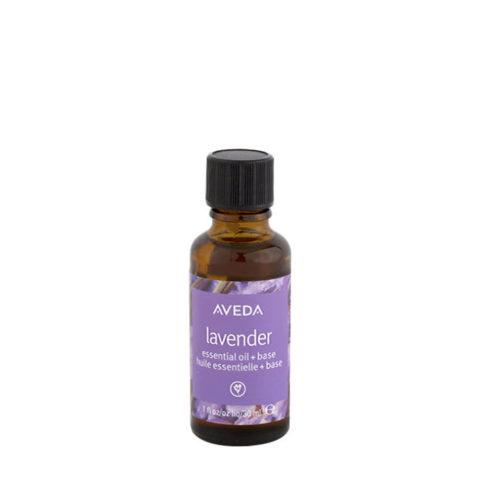 Aveda Essential Oil Lavender 30ml - olio essenziale lavanda