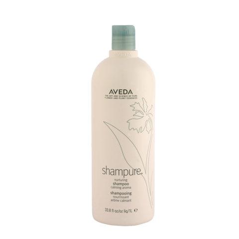 Aveda Shampure™ Nurturing Shampoo 1000ml - aroma calmante