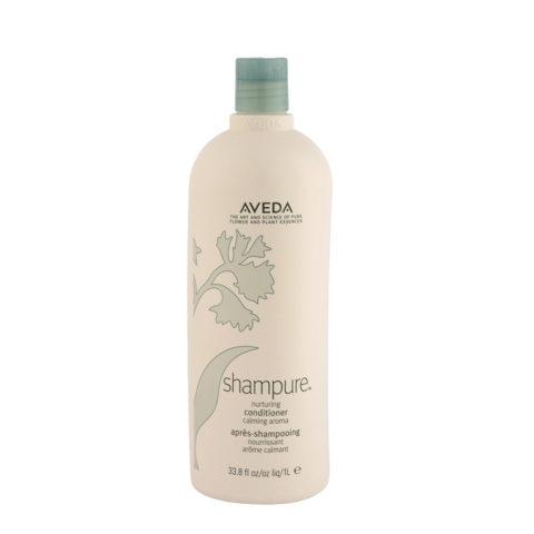 Aveda Shampure™ Nurturing Conditioner 1000ml - balsamo aroma calmante