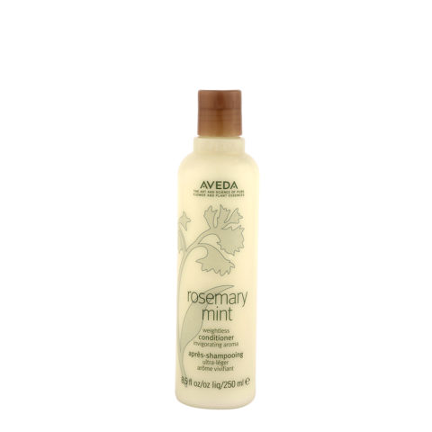 Aveda Rosemary mint Weightless Conditioner 250ml - balsamo menta e rosmarino