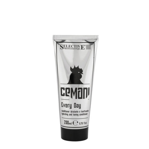 Selective Cemani Every day Conditioner 200ml - balsamo lavaggi frequenti