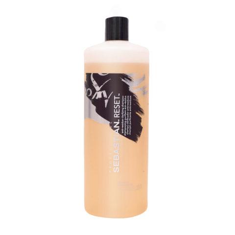 Sebastian Effortless Reset Shampoo 1000ml - shampoo anti residui