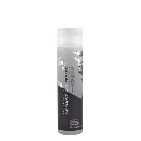 Sebastian Effortless Preset Conditioner 250ml - balsamo texturizzante