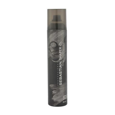 Sebastian Effortless Shaper Id Spray 200ml - texture spray rimodellabile