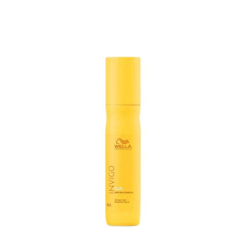 Wella Invigo Sun UV hair color protection spray 150ml - spray protezione UV per capelli