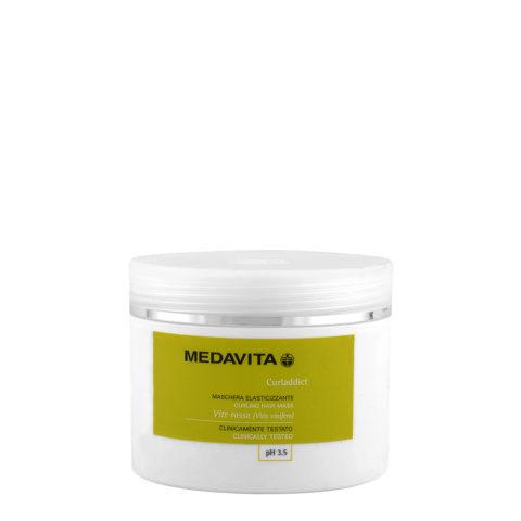 Medavita Lunghezze Curladdict Maschera elasticizzante pH 3.5  500ml
