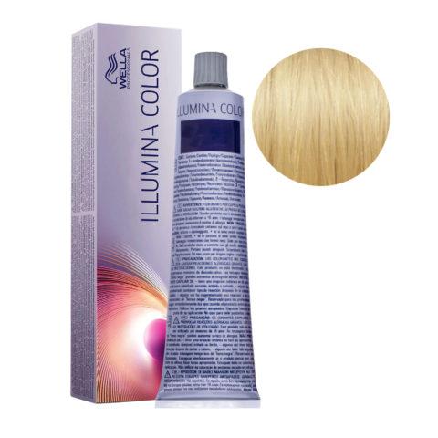 9/ Biondo chiarissimo Wella Illumina Color 60ml