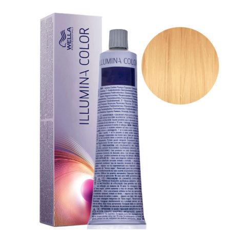 10/05 Biondo platino naturale mogano Wella Illumina Color 60ml