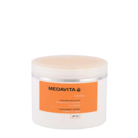 Medavita Lunghezze Beta-Refibre Maschera restitutiva pH 2.6  500ml